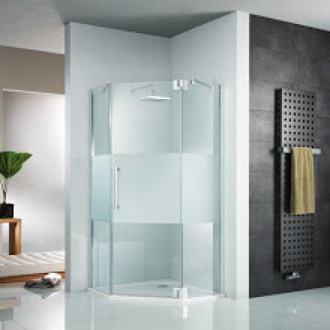 f nfeck duschkabine preisvergleich die besten angebote online kaufen. Black Bedroom Furniture Sets. Home Design Ideas