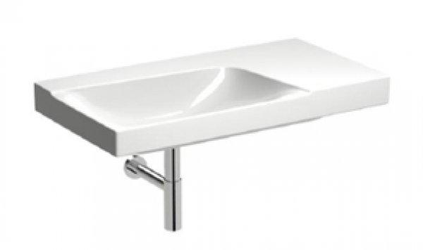 keramag xeno 2 waschtisch ablagfl che rechts ohne. Black Bedroom Furniture Sets. Home Design Ideas