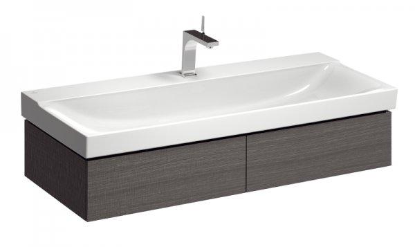 keramag xeno 2 waschtischunterschrank 807122 1174x220x462mm. Black Bedroom Furniture Sets. Home Design Ideas