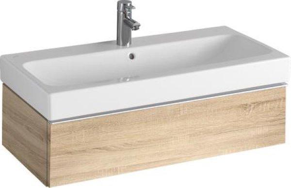 keramag icon waschtischunterschrank 841292 890x240x477 mm. Black Bedroom Furniture Sets. Home Design Ideas