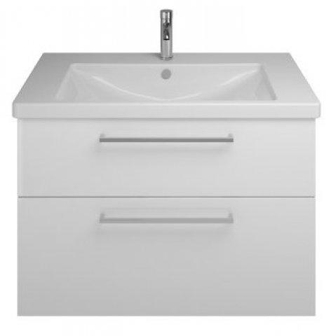 burgbad eqio keramik waschtisch inklusive waschtischunterschrank 930mm. Black Bedroom Furniture Sets. Home Design Ideas
