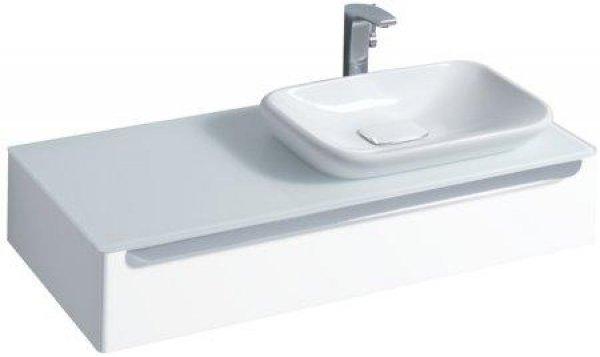 keramag myday waschtischunterschrank 1150x200 824160. Black Bedroom Furniture Sets. Home Design Ideas