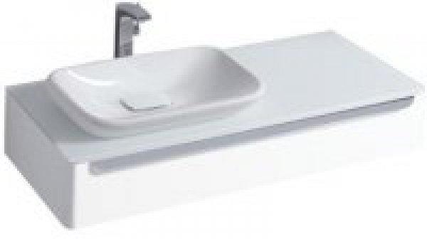 keramag myday waschtischunterschrank 1150x200 824263. Black Bedroom Furniture Sets. Home Design Ideas