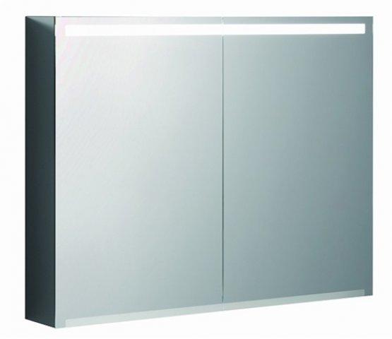 keramag option spiegelschrank 800390 900x700x150mm. Black Bedroom Furniture Sets. Home Design Ideas