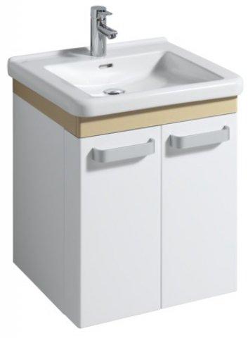 keramag renova nr 1 comfort waschtischunterschrank 530x620x525 mm 8. Black Bedroom Furniture Sets. Home Design Ideas