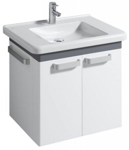 keramag renova nr 1 comfort waschtischunterschrank 650x620x525 mm 8. Black Bedroom Furniture Sets. Home Design Ideas