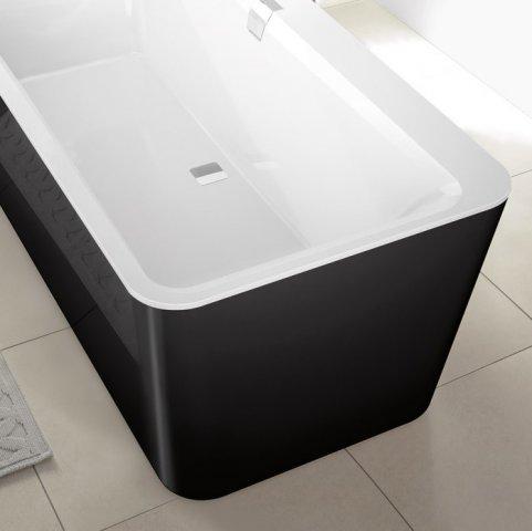 tiefe badewannen preisvergleiche erfahrungsberichte und kauf bei nextag. Black Bedroom Furniture Sets. Home Design Ideas