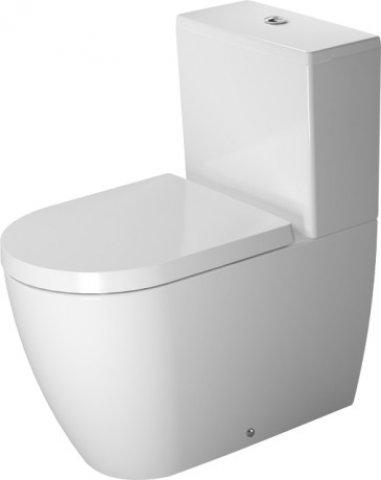 duravit mebystarckstand wc kombination tiefsp ler 4 5 l 370 x 650. Black Bedroom Furniture Sets. Home Design Ideas