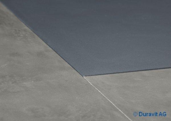 duravit stonetto duschwanne rechteck durasolid q 1000 x. Black Bedroom Furniture Sets. Home Design Ideas