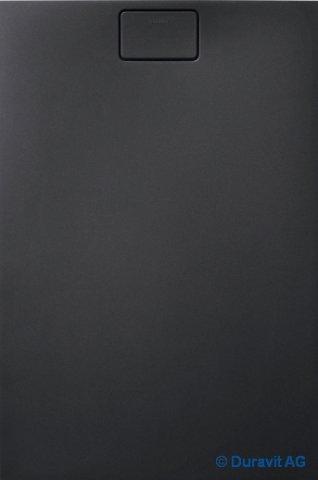 duravit stonetto duschwanne rechteck durasolid q 1400 x 900mm. Black Bedroom Furniture Sets. Home Design Ideas