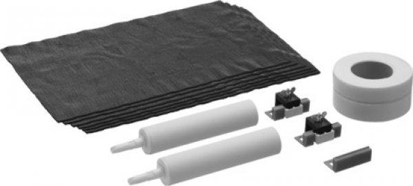 Duravit Schallschutz Set für Badewannen aus Acryl