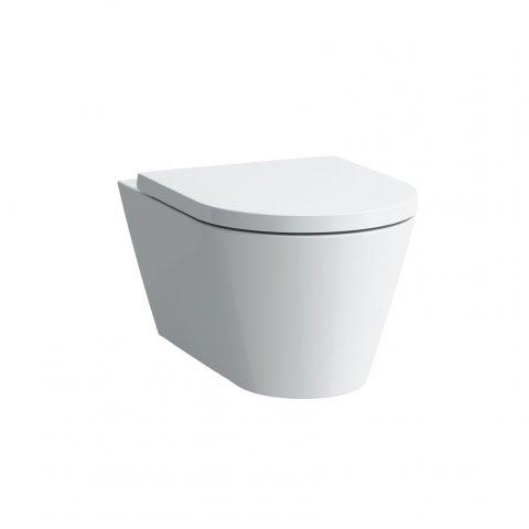 laufen kartell wand wc tiefensp ler 370x545x430. Black Bedroom Furniture Sets. Home Design Ideas