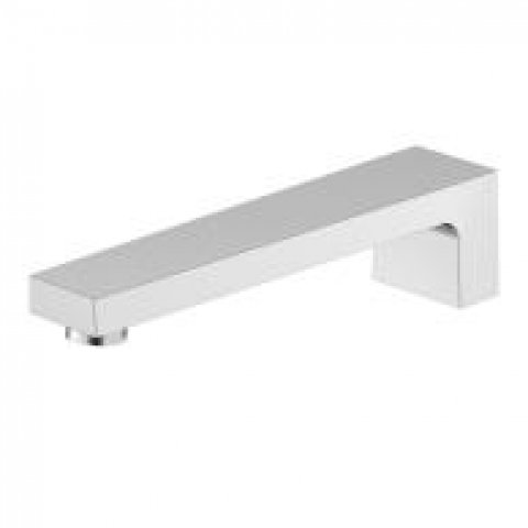 Steinberg Series 240 Outlet for washbasin or tub with projection 220 mm, 2402300
