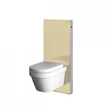 geberit monolith sanit rmodul f r wand wc 101cm. Black Bedroom Furniture Sets. Home Design Ideas
