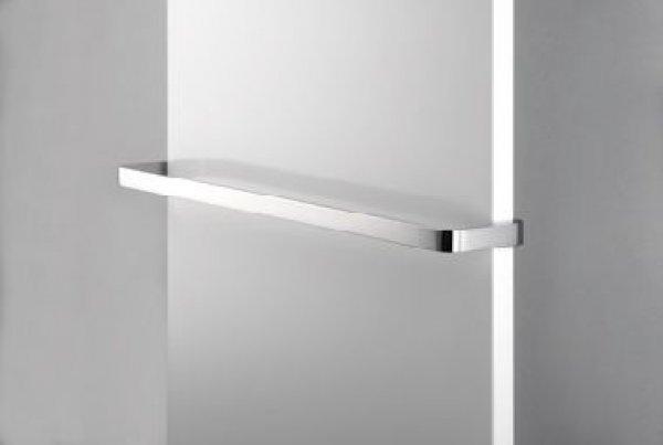 zehnder fina handtuchhalter 500mm chrom. Black Bedroom Furniture Sets. Home Design Ideas