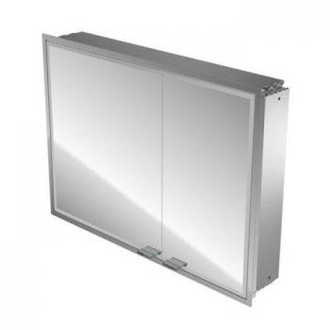 emco asis prestige lichtspiegelschrank auputzmodell 787mm rechts. Black Bedroom Furniture Sets. Home Design Ideas