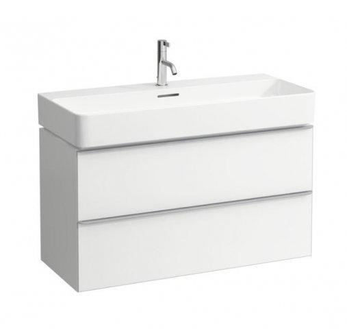 laufen space waschtischunterschrank 2 schubladen soft. Black Bedroom Furniture Sets. Home Design Ideas