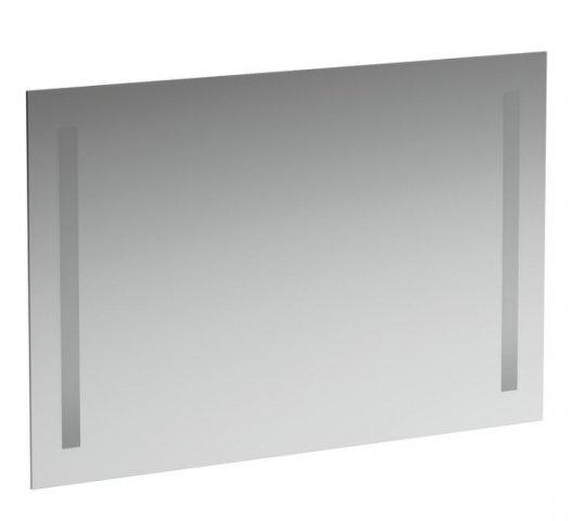 laufen case spiegel integrierte beleuchtung senkrecht 620x51x900. Black Bedroom Furniture Sets. Home Design Ideas