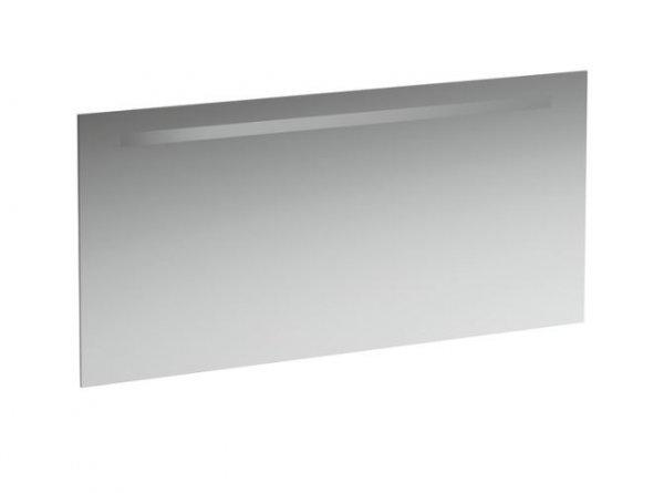 laufen case spiegel integrierte beleuchtung waagrecht 620x51x1300. Black Bedroom Furniture Sets. Home Design Ideas