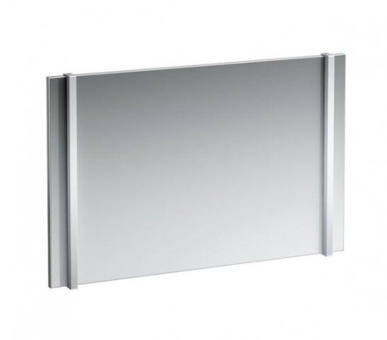 laufen frame 25 led beleuchtung f r spiegel senkrecht mit schalter. Black Bedroom Furniture Sets. Home Design Ideas