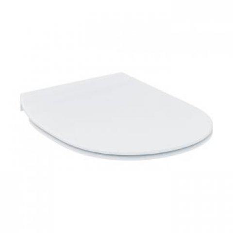 Ideal Standard Connect WC Sitz Flat E7723