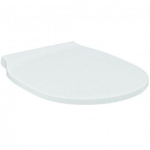 Ideal Standard Connect Air WC-Sitz, Softclose Wrapover E036801