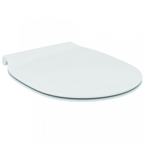 Ideal Standard Connect Air WC-Sitz, Softclose Sandwich E036601