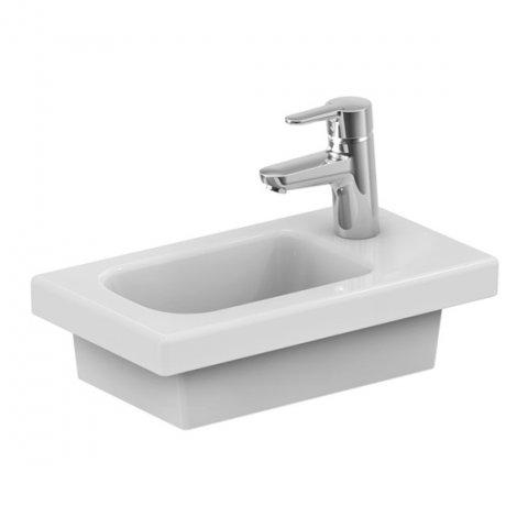 ideal standard connect space handwaschbecken 450 mm. Black Bedroom Furniture Sets. Home Design Ideas