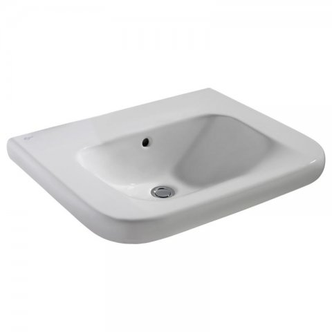 ideal standard contour 21 waschtisch 600 mm ohne hl s2404. Black Bedroom Furniture Sets. Home Design Ideas