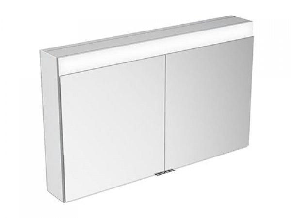 Keuco Edition 400 Spiegelschrank 21552 mit Spiegelheizung , Wandvorbau, 1060x650x154 mm