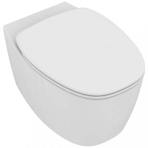 ideal standard dea wandtiefsp lklosett ohne sp lrand t3316. Black Bedroom Furniture Sets. Home Design Ideas