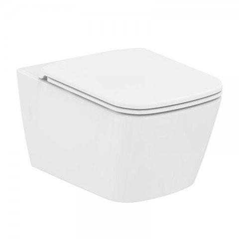 Ideal Standard Mia Wandtiefspülklosett, J4521, Farbe: Weiß