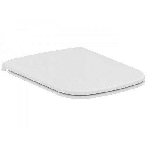 Ideal Standard Mia WC Sitz Flat, Softclose J505801