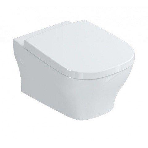 Ideal Standard SoftMood Wandtiefspülklosett T3226, Farbe: Weiß
