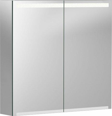 keramag option spiegelschrank 800375 750x700x150mm. Black Bedroom Furniture Sets. Home Design Ideas