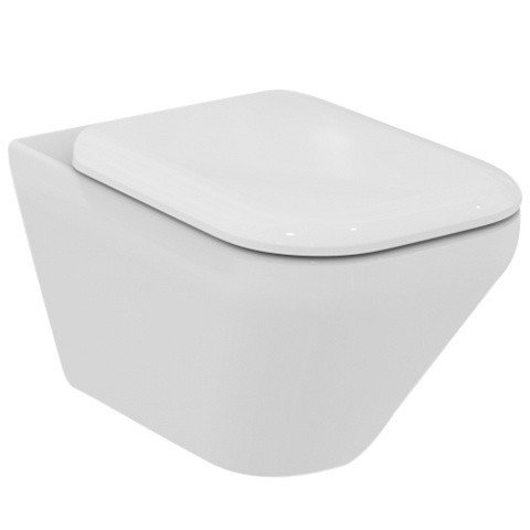 ideal standard tonic ii wandtiefsp lklosett ohne sp lrand k3163. Black Bedroom Furniture Sets. Home Design Ideas