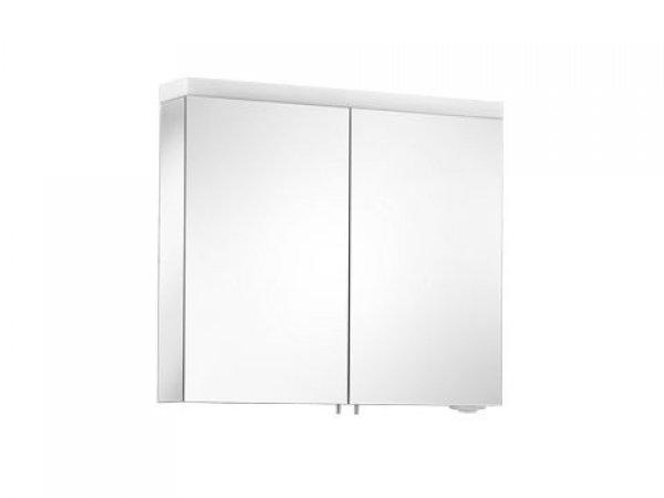 keuco royal reflex 2 spiegelschrank 24203 2 dreht re. Black Bedroom Furniture Sets. Home Design Ideas
