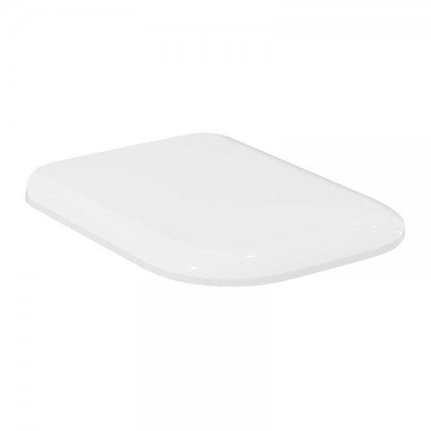 Ideal Standard Tonic II WC Sitz K706501, Softclosing, weiß