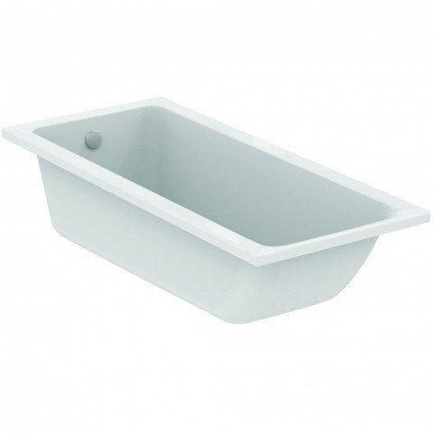 Ideal Standard Connect Air Korperform Badewanne 1750x750mm E106401