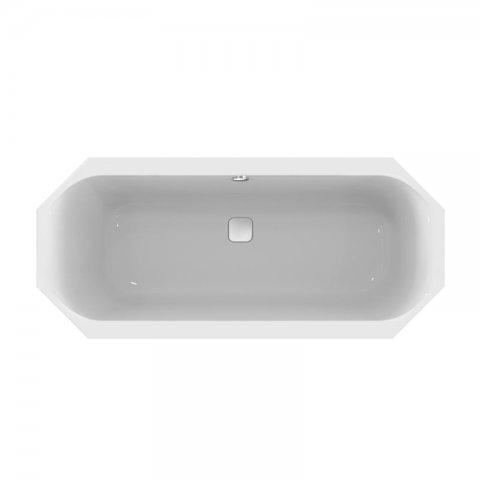 ideal standard tonic ii achteck badewanne 1800x800mm mit. Black Bedroom Furniture Sets. Home Design Ideas