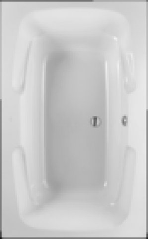 villeroy boch badewanne acryl rechteck colorado uba186col2v 01. Black Bedroom Furniture Sets. Home Design Ideas