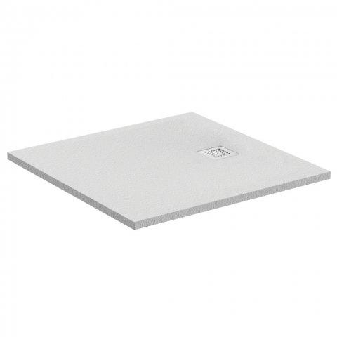 ideal standard ultra flat s quadratische brausewanne 900x900mm k8215. Black Bedroom Furniture Sets. Home Design Ideas