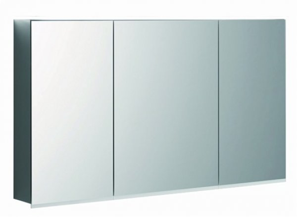 Keramag Option Mirror cabinet Plus 801421 1200x700x150mm, NEW