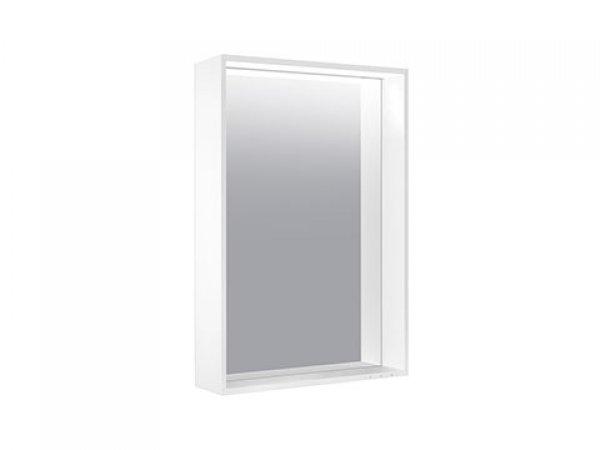 keuco x line lichtspiegel 33296 1 lichtfarbe 3000 kelvin 1200 x 700. Black Bedroom Furniture Sets. Home Design Ideas