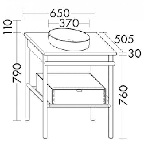 aufsatzwaschtische machen sie den preisvergleich bei nextag. Black Bedroom Furniture Sets. Home Design Ideas