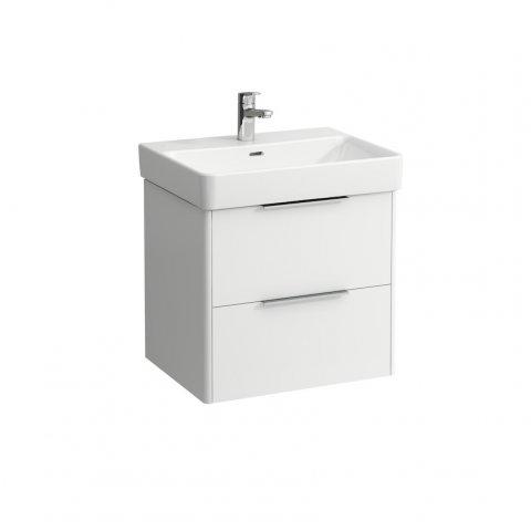 Laufen Base Waschtischunterschrank, 2 Schubladen, für Waschtisch 810963