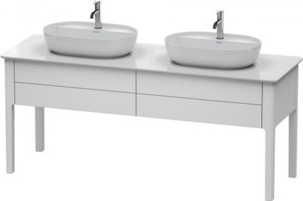 duravit waschtisch halbs ule preisvergleich die besten. Black Bedroom Furniture Sets. Home Design Ideas