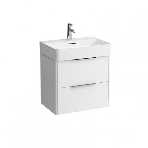 laufen base f r val waschtischunterschrank 2 schubladen. Black Bedroom Furniture Sets. Home Design Ideas