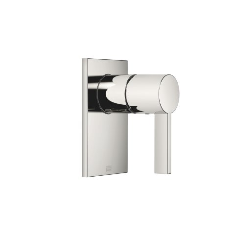 Dornbracht MEM concealed single-lever mixer without diverter, 36022782