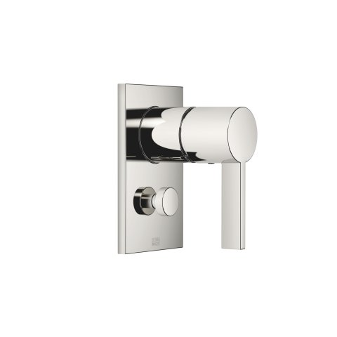 Dornbracht MEM concealed single-lever mixer with diverter, 36122782